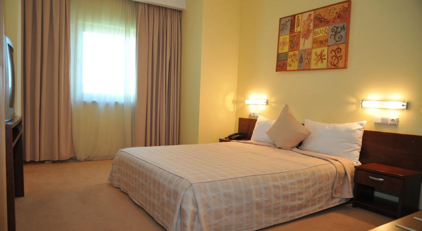 apartament hotel boavista