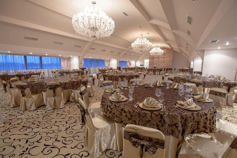 BallRoom Hotel Boavista Timisoara