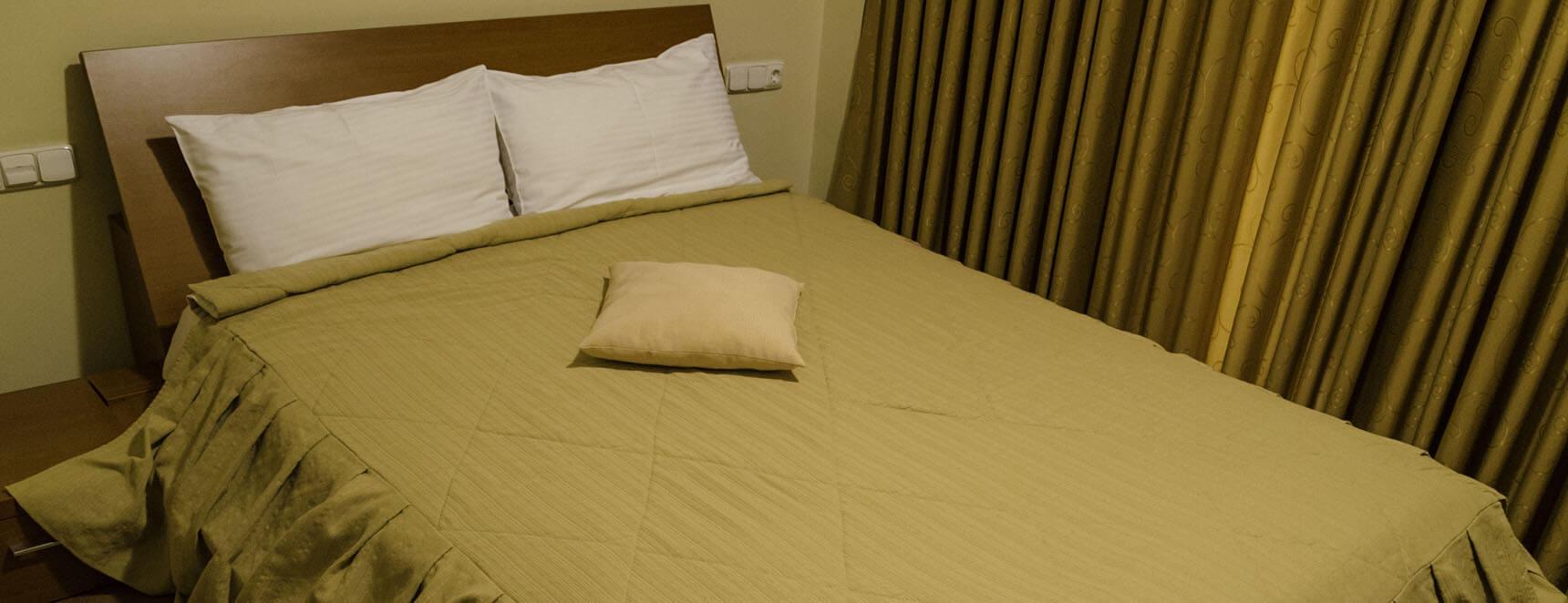 Family Apartment Hotel Boavista